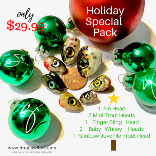 Holiday Special Pack